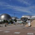 名古屋港水族館 外観