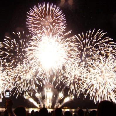 びわ湖大花火大会バスツアー【琵琶湖夏の風物詩】メインイメージ