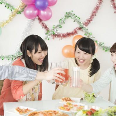 【貸切】友達・仲間・家族で祝う誕生日・記念日クルーズメインイメージ