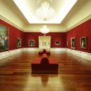 5F絵画展示室