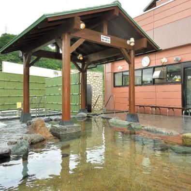 2017年温泉入浴初め!ツルスベ感の池田温泉と「おちょぼさん」新春初詣メインイメージ