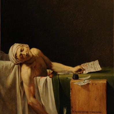 革命のドラマを目撃せよ!ランス美術館展と厳選素材を使ったイタリアンランチメインイメージ