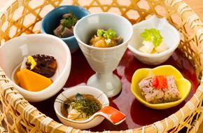 堀川・四間道の歴史と食を楽しむ~圓谷~メインイメージ
