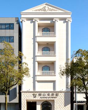10月開館!横山美術館鑑賞と民芸割烹八雲の昼食メインイメージ