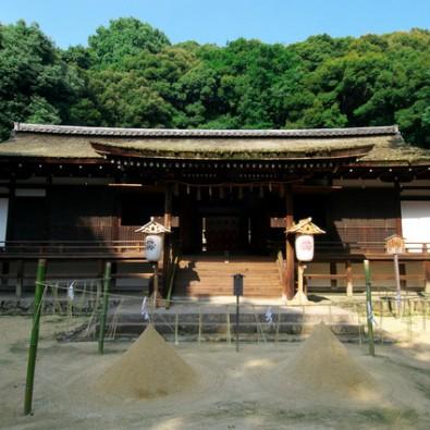ご朱印で巡る京都世界遺産の旅~第1回(醍醐寺・平等院・宇治上神社)~メインイメージ