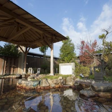 温泉ツアー第16回~伊賀の国~大山田温泉「そうぞの森さるびの」メインイメージ