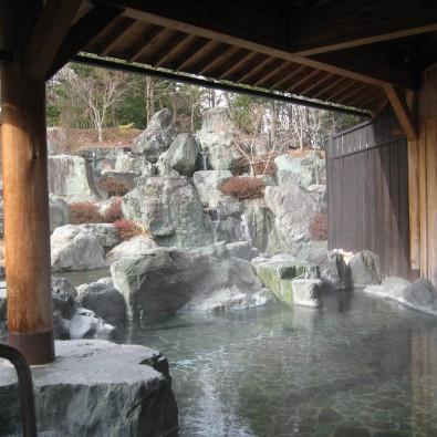 温泉ツアー第17回「水晶山温泉・満願成就の湯」メインイメージ