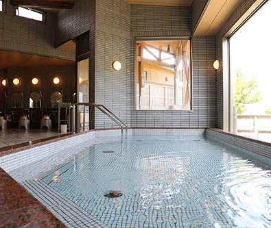 温泉ツアー20回 夢古道の湯~みえ尾鷲海洋深層水のお湯~メインイメージ