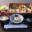 平八茶屋・昼食イメージ