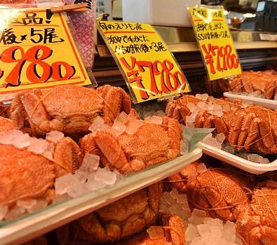 本当に美味しい札幌三大グルメを味わう日帰り旅~なごやん添乗員と行くウマウマ旅ごはん①【札幌編】~メインイメージ