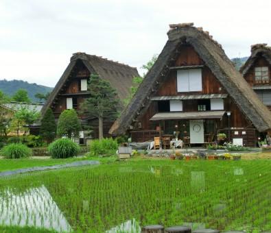 飛騨の小京都『高山フリータイム』と世界遺産『白川郷フリータイム』メインイメージ