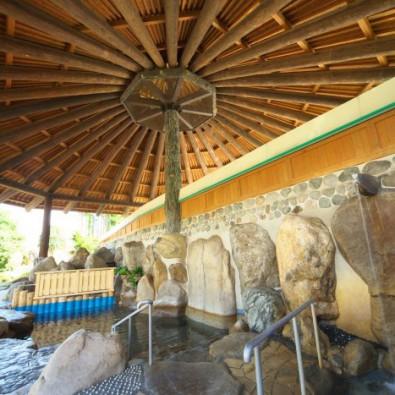 温泉ツアー第26回 美人の湯しろとり・郡上大和の古今伝授の里メインイメージ