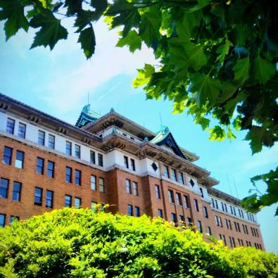 【まちあるき】愛知県庁の食堂で昼食付!レトロで風格のある名古屋の名建築めぐりメインイメージ
