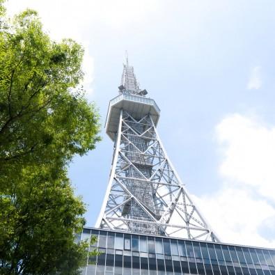 入れなくなる前に登っとこう!テレビ塔ガイド付きツアーメインイメージ