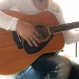 ㉑有松 ギター