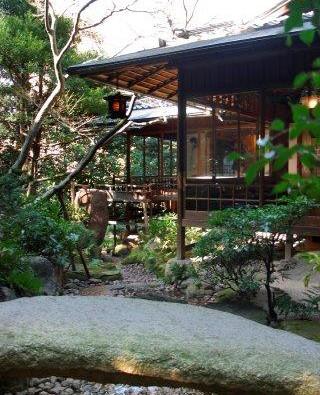 春の覚王山 歴史を感じる実業家のお屋敷めぐりと日本料理よし川メインイメージ