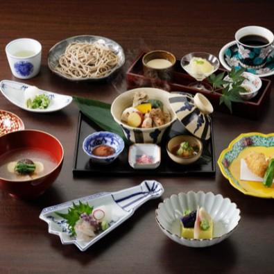 天空の料亭で楽しむ 加賀料理の料亭浅田メインイメージ