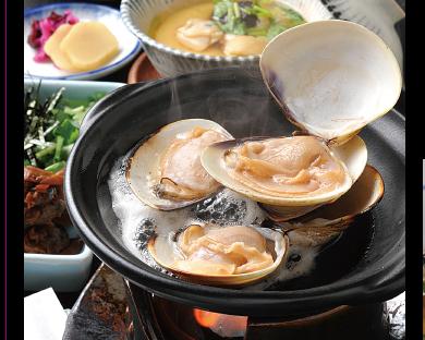 桑名のまち散策と、旬のハマグリ料理 決まった日だけの地元朝市にもお立ち寄り!メインイメージ