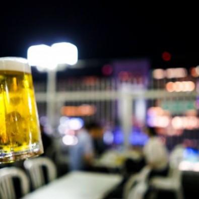 夏を先取り!名古屋最大級のビアガーデンで、夜風を感じながら初夏を楽しむ!【夜のまち歩き】メインイメージ