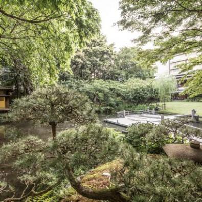 徳川慶喜公屋敷跡 名園 浮月楼で味わう御膳料理と静岡おいしいものめぐりメインイメージ