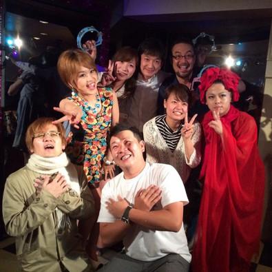 【ナイトツアー】 爆笑ものまねショー 『バニラ』メインイメージ
