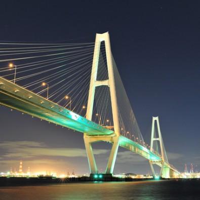 Nagoya Night View Cruiseメインイメージ