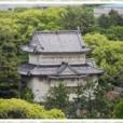 ⑳西南隅櫓 キャプション:提供 名古屋城総合事務所