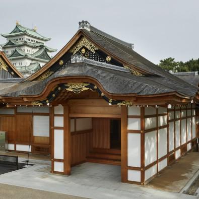 名古屋の重要文化財めぐり 公開が始まった西南隅櫓と、話題の本丸御殿ガイド付きツアーメインイメージ