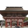 ⑧津島神社