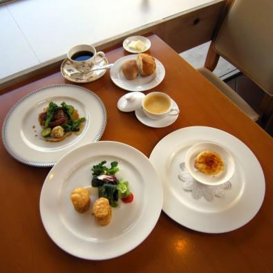 古今和歌ゆかりの地「古今伝授の里」で召し上がる本格フランス料理メインイメージ
