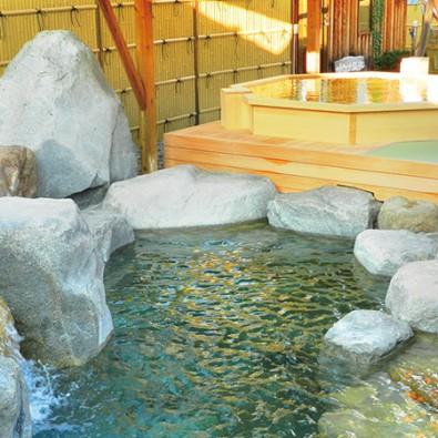 温泉ツアー第35回 信州まつかわ温泉『清流苑』~雄大なアルプスの眺めがすばらしい~メインイメージ