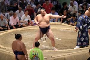 47.相撲 小
