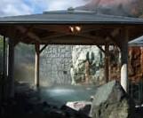 温泉ツアー名古屋一宮号第10回 遠山温泉郷『かぐらの湯』~雄大な南アルプスふもと、山の中のしょっぱいお湯~メインイメージ