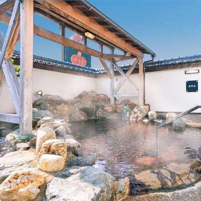 温泉ツアー名古屋一宮号第11回 みかた温泉『きららの湯』~四季の彩りを感じる天然温泉、至極の心地よさ~メインイメージ