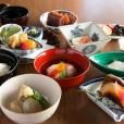 菊水楼 料理イメージ