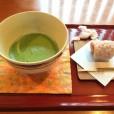 6.古代米抹茶