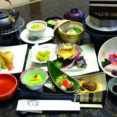 《LOVEあいちキャンペーン》ふっくら!もちもち!日本一の産地で食べるぎんなん会席メインイメージ