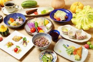 63昼食イメージ(おまかせコース)