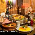 48モロッコ料理