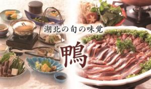 31 鴨料理