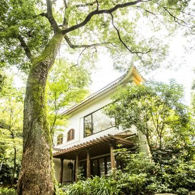 なごやんツアーのためだけに特別オープン!THE NANZAN HOUSEの見学と、イタリアンコースメインイメージ
