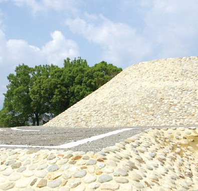 【なごや歴史まち歩き】名古屋古墳めぐり 歴史の里しだみ古墳群で解説付き散策とミュージアム見学メインイメージ