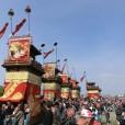 41豆腐 祭り