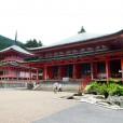 33 比叡山延暦寺 東塔