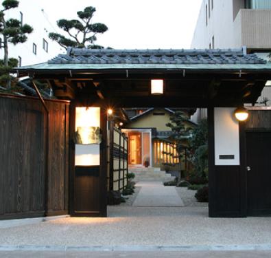 星付きレストランLa Grande Table de KITAMURA 旬の極上フレンチと解説付き文化のみち大正浪漫さんぽメインイメージ