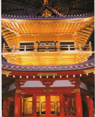 【日本100名城めぐり】 最新技術で蘇る幻の城・安土城跡探訪!普段は入れない博物館の裏側も!メインイメージ
