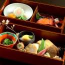 44箱根 強羅花壇食事