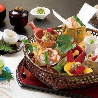 クラシックコンサートと日本料理『なだ万』メインイメージ