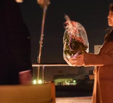 【貸切】2人だけの貸切プロポーズ名古屋港クルーズメインイメージ