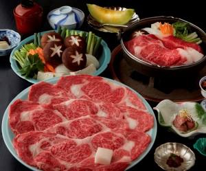 wadakin sukiyaki